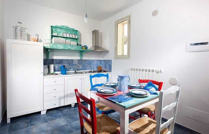 Appartamenti case vacanze allegra follia ville e for Appartamenti sicilia